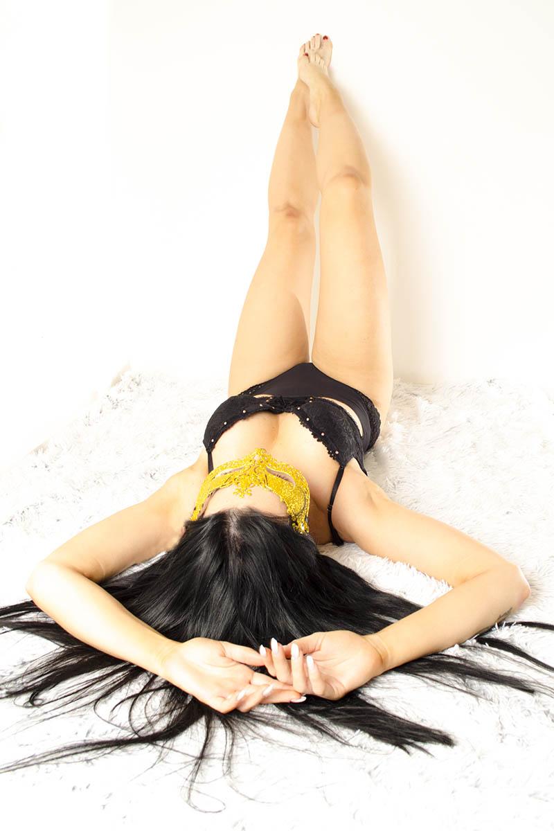 Erotické masáže - Kristýna - Chilli Salon