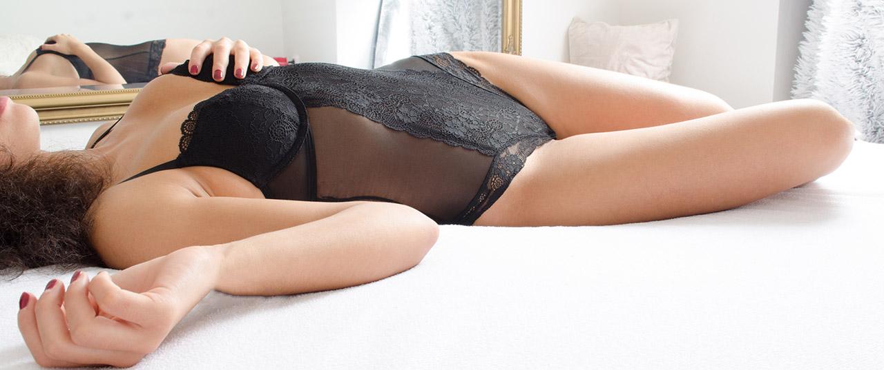 Chilli Salon - Jessica - Erotické masáže